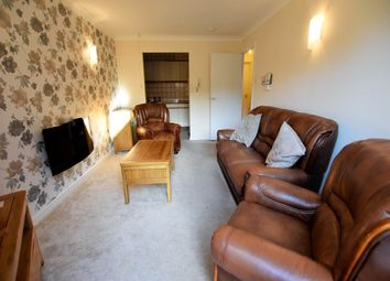 Thumbnail 1 bedroom flat for sale in Heritage Court, Off Eastfield Road, Peterborough