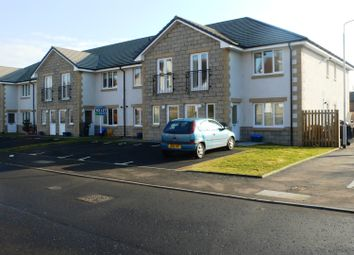 Thumbnail 2 bed flat to rent in Station Road, Bannockburn, Stirling