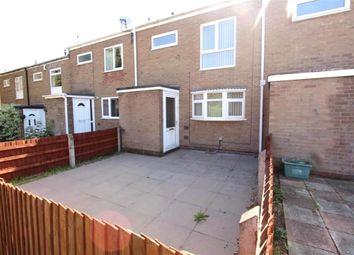 Thumbnail 3 bed terraced house for sale in Morris Croft, Birmingham