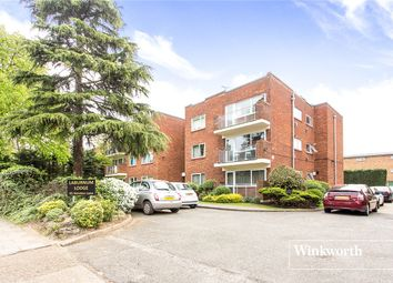 Thumbnail 1 bed flat for sale in Laburnum Lodge, 45 Hendon Lane, Finchley, London