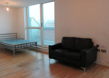 Thumbnail Studio to rent in Jet Centro, St Mary's Road, Sheffield
