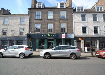 Thumbnail 2 bed flat for sale in 53A, High Street Hawick