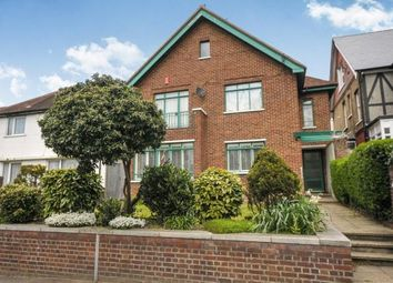 Thumbnail 3 bed flat for sale in Croham Road, South Croydon, .