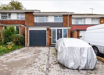 Gibbons Road, Sittingbourne ME10. 3 bed terraced house for sale