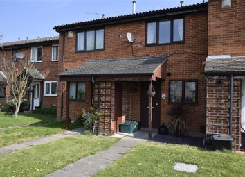 Thumbnail 2 bed terraced house to rent in Buttermere Road, Orpington, Kent