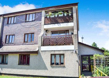 Thumbnail 1 bed flat for sale in Coniston Close, London
