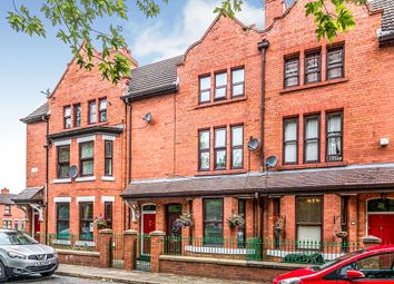 Thumbnail 3 bed terraced house for sale in Regent Square, Salford, Greater Manchester