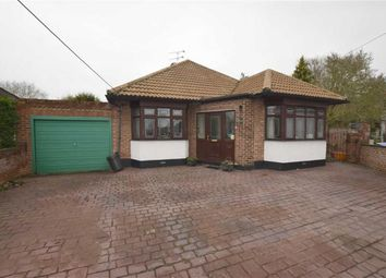 Thumbnail 5 bed detached bungalow for sale in St Agnes Road, Billericay, Essex