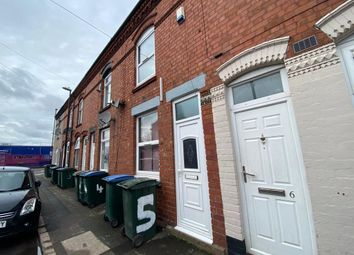 Thumbnail 6 bed terraced house to rent in Britannia Street, Coventry