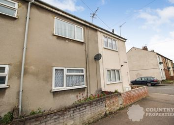 Thumbnail 1 bedroom flat for sale in Margetts Road, Kempston, Bedford