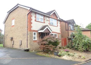 Thumbnail 3 bed detached house for sale in Redsands Drive, Fulwood, Preston