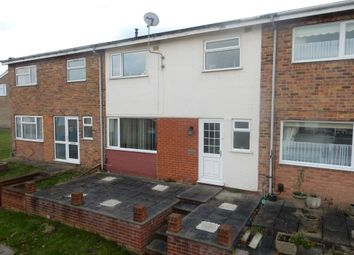 Thumbnail 3 bed terraced house for sale in Bulldog Road, Chatham