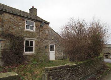 Thumbnail 1 bed cottage to rent in Swinithwaite, Leyburn, North Yorkshire