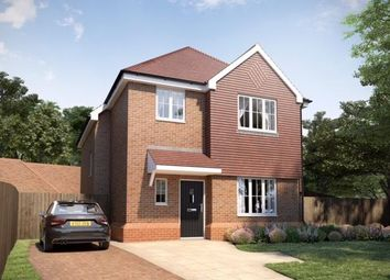 Thumbnail 4 bed detached house for sale in Kingswood Place, Boxford Close, South Croydon