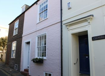 Thumbnail 2 bed terraced house for sale in Chapel Street, Deal