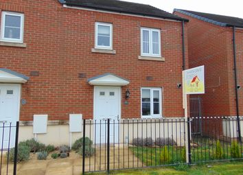 Thumbnail 3 bed semi-detached house for sale in Rhodfa Delme, Llanelli, Carms
