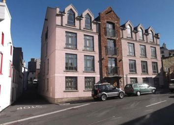 Thumbnail 1 bed flat to rent in Station Place, Peel