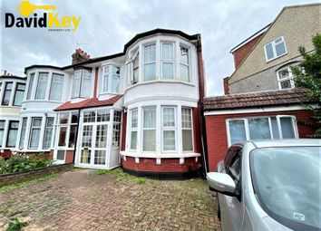 Thumbnail 5 bed end terrace house for sale in Riverway, London