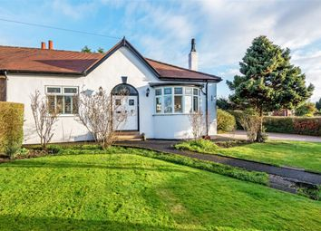 2 bed bungalow for sale in Leigh Road, Worsley, Manchester M28