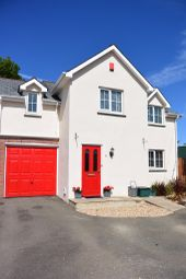 Thumbnail 4 bedroom link-detached house for sale in Tanyard Court, Bridestowe, Okehampton