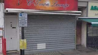 Thumbnail Retail premises to let in Eversholt Street, London