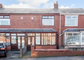 Thumbnail 3 bed semi-detached house for sale in Spring Road, Orrell, Wigan