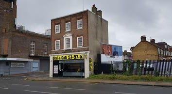 Thumbnail Retail premises for sale in 27 Watling Street, Chatham, Kent