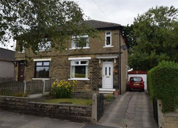 Thumbnail 2 bedroom semi-detached house for sale in Westbury Road, Bradford