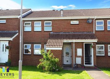 Thumbnail 2 bed flat for sale in The Spinney, Lytchett Matravers, Poole