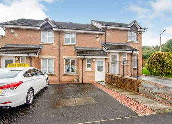 2 bed terraced house for sale in Bowhouse Grove, Croftfoot, Glasgow G45