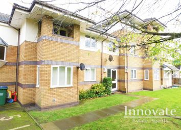 Thumbnail 2 bedroom flat for sale in Waterways Drive, Oldbury