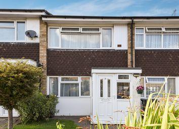 Thumbnail 2 bedroom terraced house for sale in Southviews, Selsdon, South Croydon