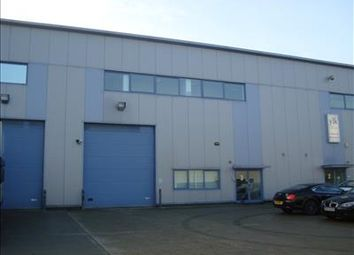 Thumbnail Light industrial for sale in Unit 3, Valley Point Industrial Estate, Beddington Farm Road, Croydon, Surrey