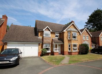 Thumbnail 4 bed property to rent in The Holt, Bishops Cleeve, Cheltenham