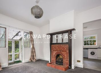 Thumbnail 3 bed bungalow to rent in Crossways, Gidea Park