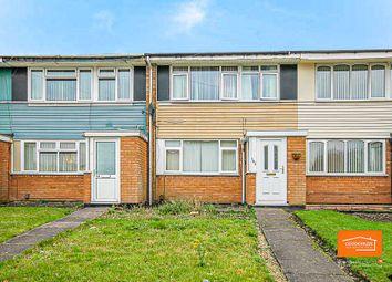 3 bed terraced house for sale in Stoney Lane, Little Bloxwich WS3