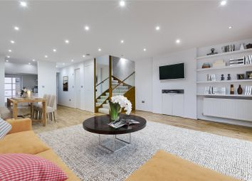 3 bed maisonette to rent in Blenheim Crescent, Notting Hill, London W11
