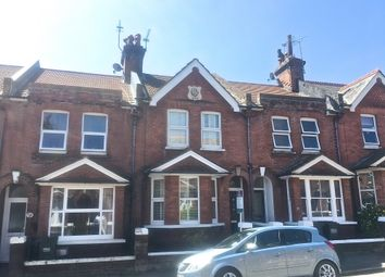 Thumbnail 2 bed terraced house to rent in Greys Road, Old Town, Eastbourne, East Sussex
