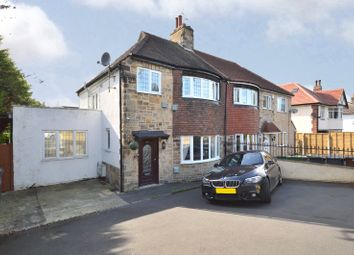3 bed semi-detached house for sale in Harrogate Road, Leeds, West Yorkshire LS17