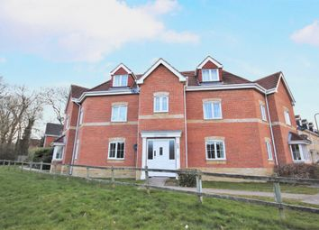 Thumbnail 2 bed flat for sale in Oak Coppice Road, Whiteley, Fareham