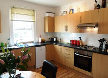 Thumbnail 1 bed flat to rent in Approach Road, Raynes Park