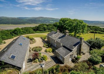 Thumbnail 4 bed detached house for sale in Glygyrog Wen, Aberdyfi, Gwynedd