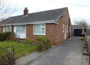 Thumbnail Semi-detached bungalow to rent in 5 Devon Drive, Pensby, Wirral