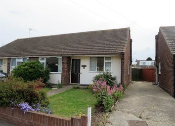 Thumbnail 3 bed semi-detached bungalow for sale in Eves Court, Dovercourt, Harwich