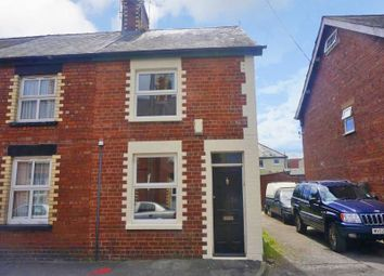 Thumbnail 2 bed property to rent in New Street, Abergele
