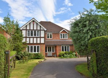 Thumbnail 5 bed detached house for sale in Lye Green Road, Chesham