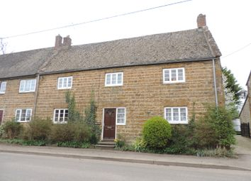Thumbnail 4 bed terraced house to rent in Main Street, Duns Tew, Bicester