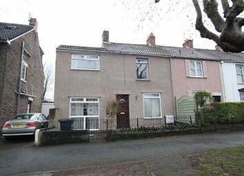 Thumbnail 3 bed end terrace house for sale in Downend Road, Fishponds, Bristol