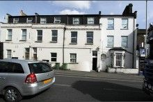 Thumbnail 3 bed flat for sale in Ilderton Road, South Norwood