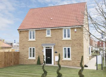 "Thumbnail 3 bedroom end terrace house for sale in ""Hadley"" at Herten Way, Doncaster"